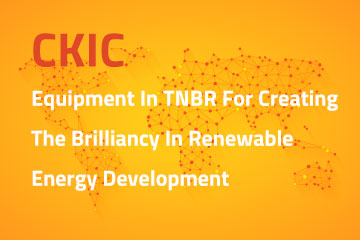 Ash Fusion Determinaor (AFT) 5E-AF4105 In TNBR For Creating The Brilliancy In Renewable Energy Development | CKIC