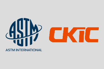 CKIC Joined in ASTM Collaborative Experiment