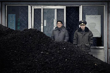 Beijing banned North Korean coal, and traders are scrambling | CKIC
