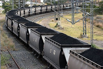 China June coal imports from Mongolia, Russia rise | CKIC