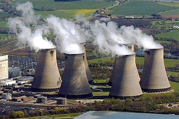 EU approves Drax's power plant switch to biomass | CKIC