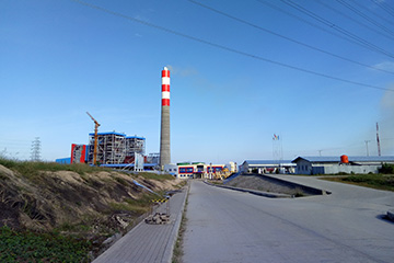 CKIC Officially Support Operation of the Chemical Laboratory for Takala Coal-fired Power Plant(2×100MW) Project | CKIC