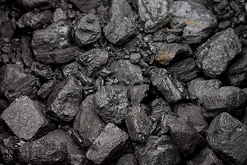Classification of Coal