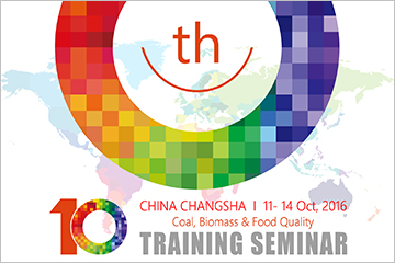 10th Overseas Training Seminar is Coming