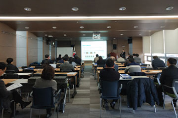 2nd CKIC Seminar on Coal, Biomass & SRF Successfully Held in Korea | CKIC