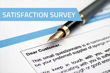 CKIC Customer Satisfaction Survey | CKIC