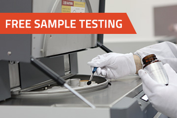 CKIC Now Offers Free Sample Testing
