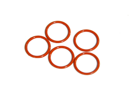 O-ring 16×1.8 silicone rubber | CKIC