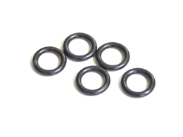 O-ring 3.55×1.8 silicone rubber | CKIC