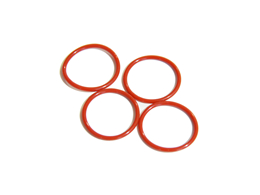 O-ring 21.2×1.8 silicone rubber | CKIC