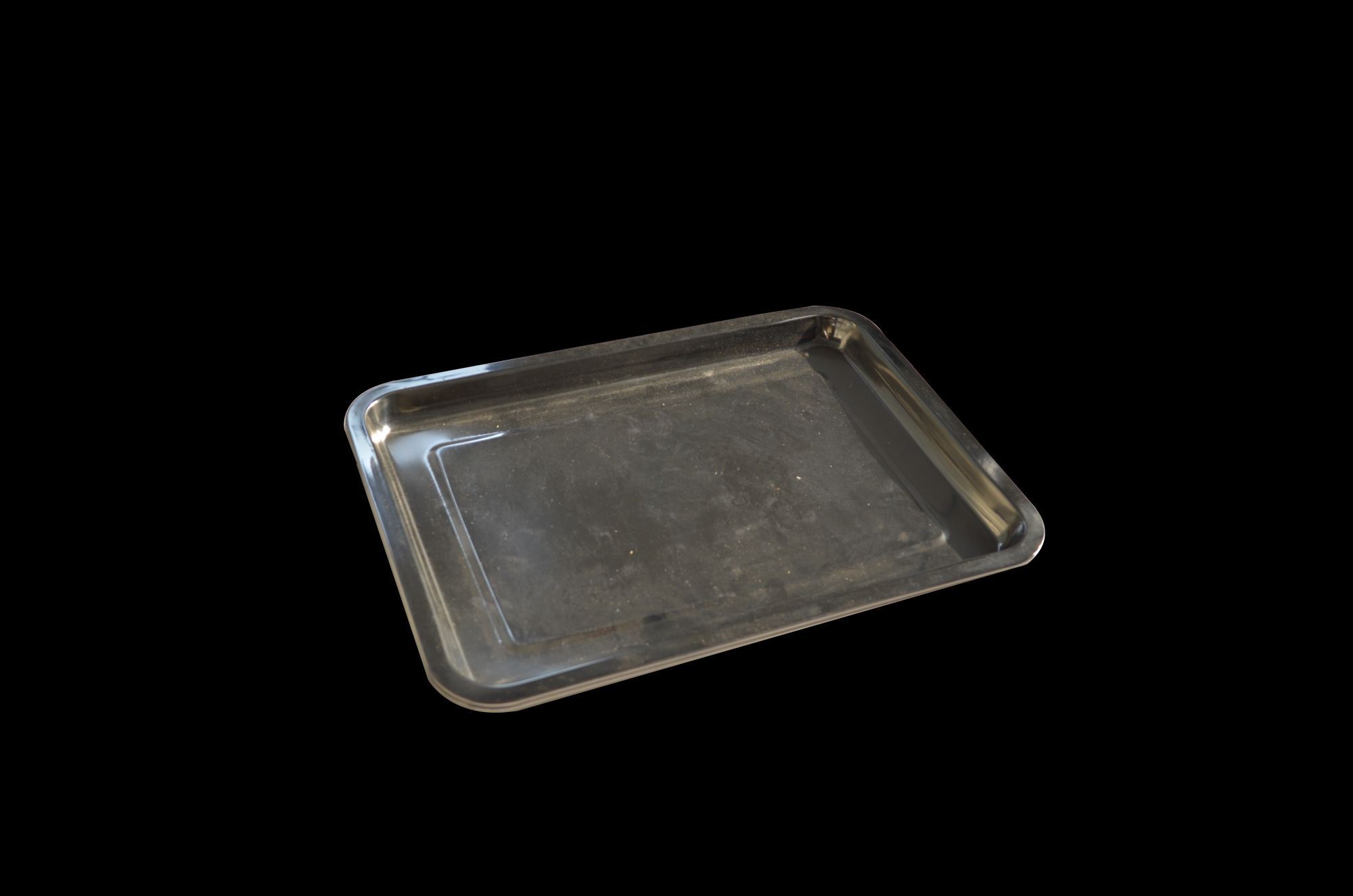 Stainless steel tray | CKIC