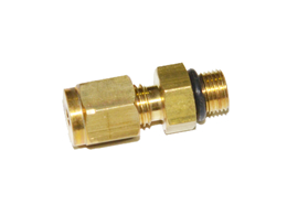 Coppery Connector